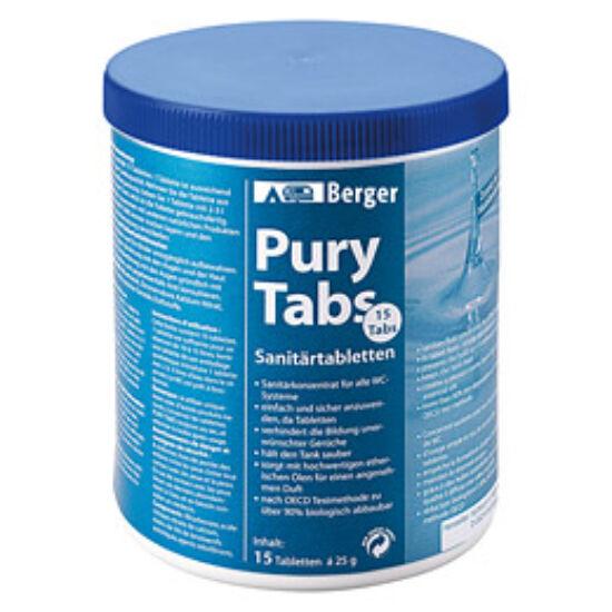 Tablete sanitare PURY TABS
