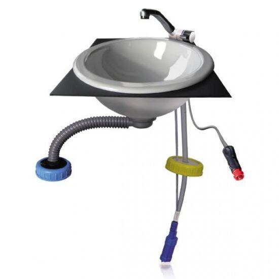 Set de apă ModuCamp
