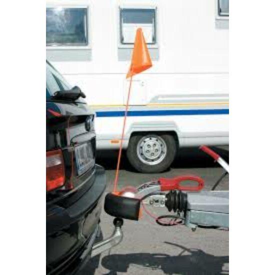 Airbag caravan