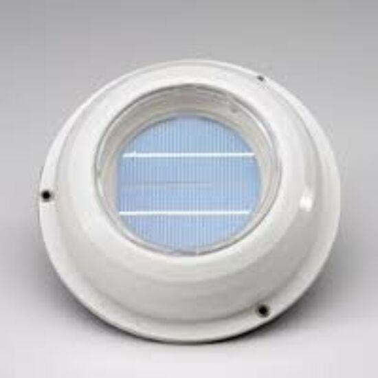 Ciupercă ventilație cu Solar