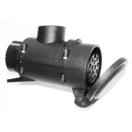 Adaptor priză 7-13 pini
