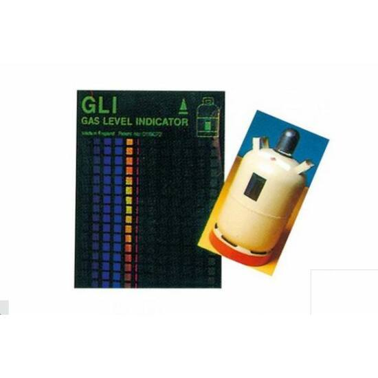 Indicator nivel butelie gaz