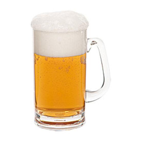 Halba de bere