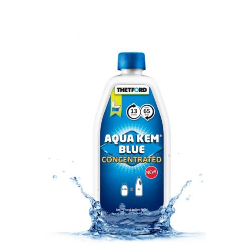 Aqua Kem Blue Concentrat 0.78 l