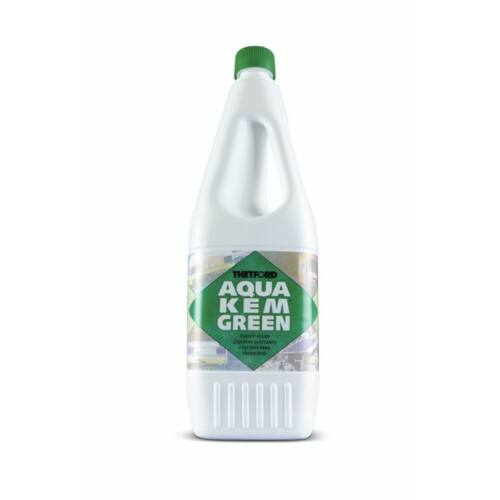 Aqua Kem Green
