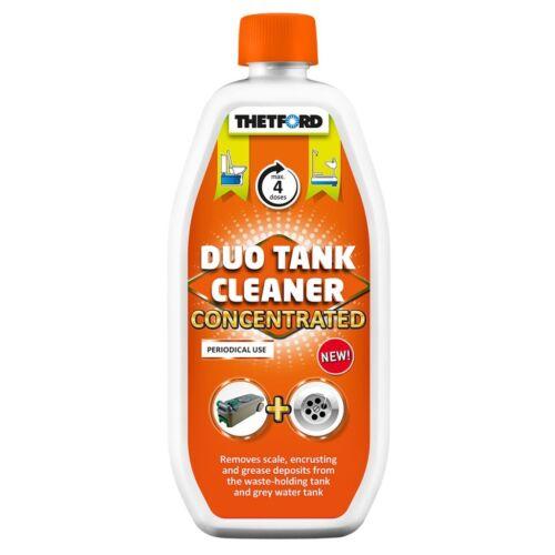 Concentrat de curățare a rezervoarelor Duo
