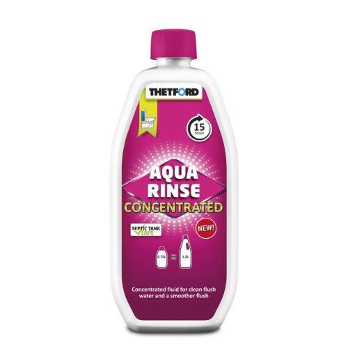 Aqua rinse + 0.7l