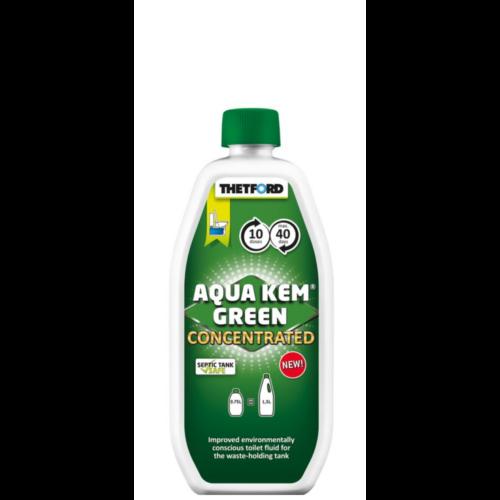 Aqua Kem Green concentrat 0.75 l