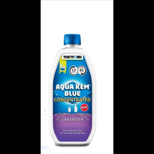 Aqua Kem Blue Concentrat 0.78l cu aroma de lavanda