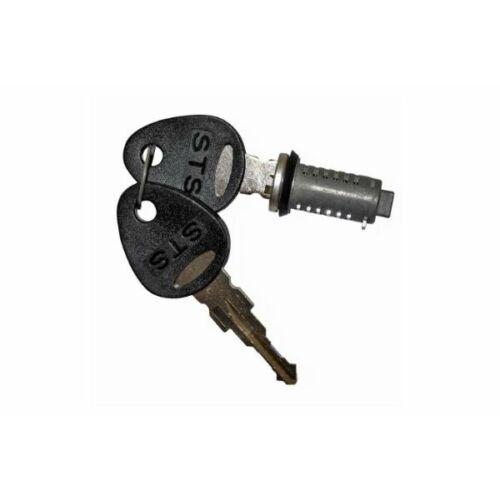 Cilindru inchizator cu cheie