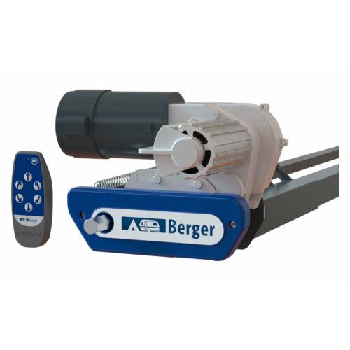 Mover Titanium Berger