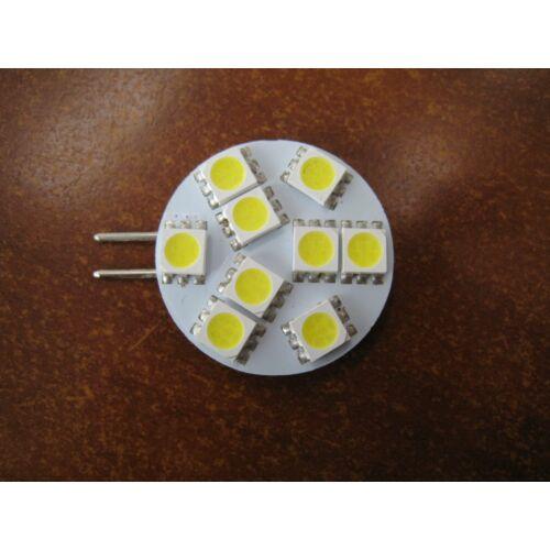 G4 LED bec alb cald