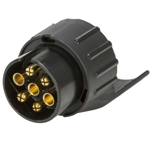 Adaptor priză 13-7 pini