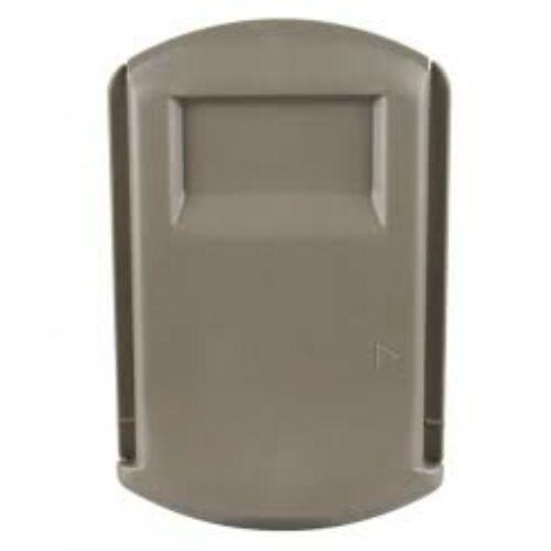 Clapeta casetta WC