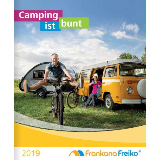 Catalog produse Frankana 2019 engleza