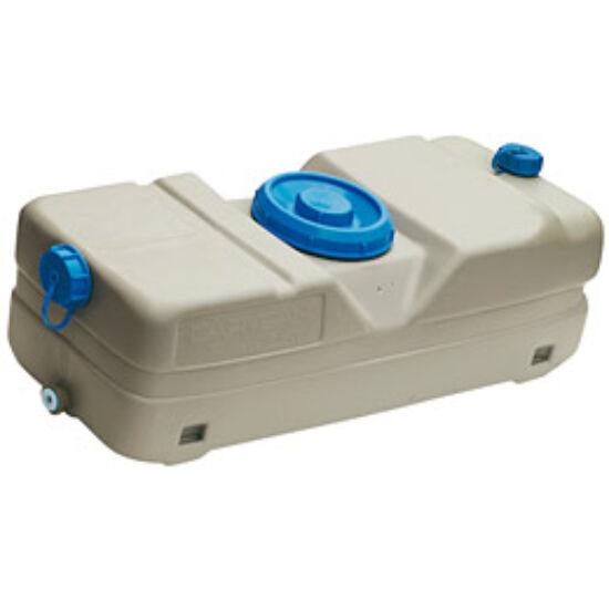 Rezervor apă curată /uzată 45 l