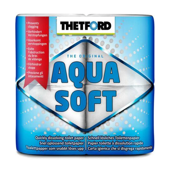 Hârtie igienică Aqua Soft Thetford