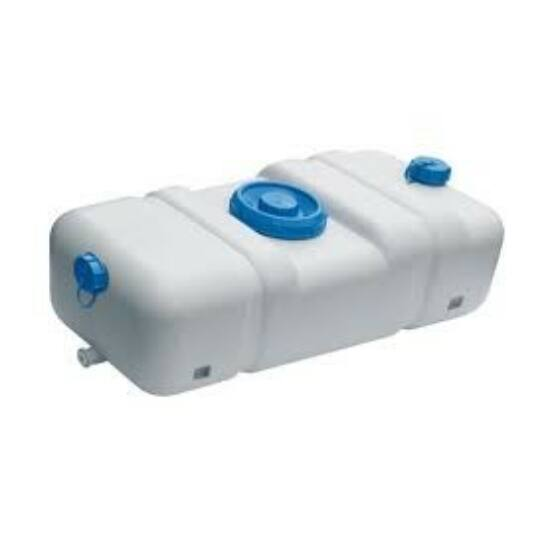 rezervor apă curată /uzată 70 l