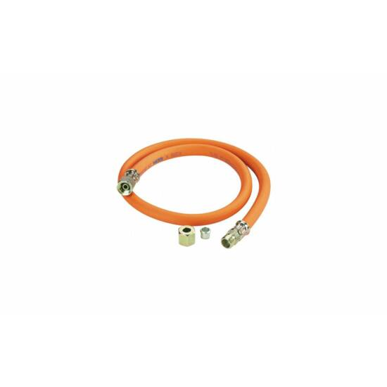 Furtun gaz legatura conducta 8mm