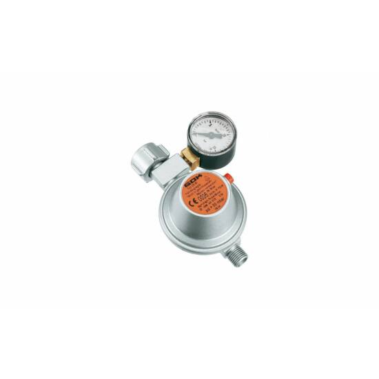 Reductor gaz cu manometru