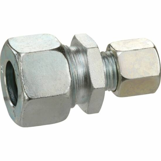 Racord conducta gaz cu reductie de 10/8 mm