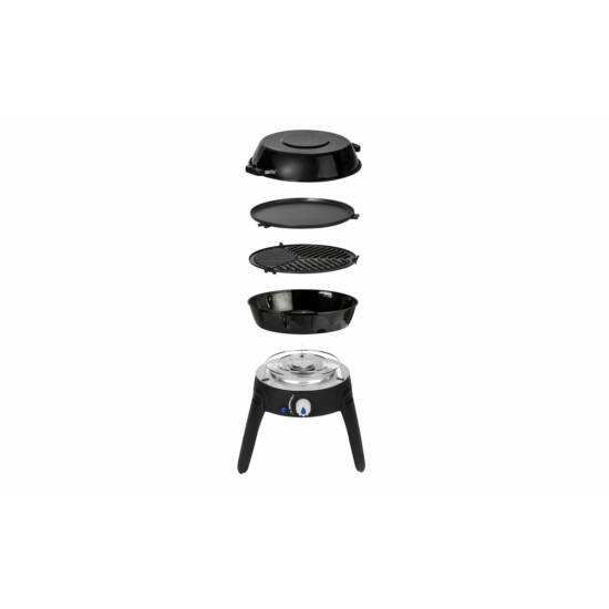 Cadac Gas Grill Safari Chef 2 LP 50 mbar