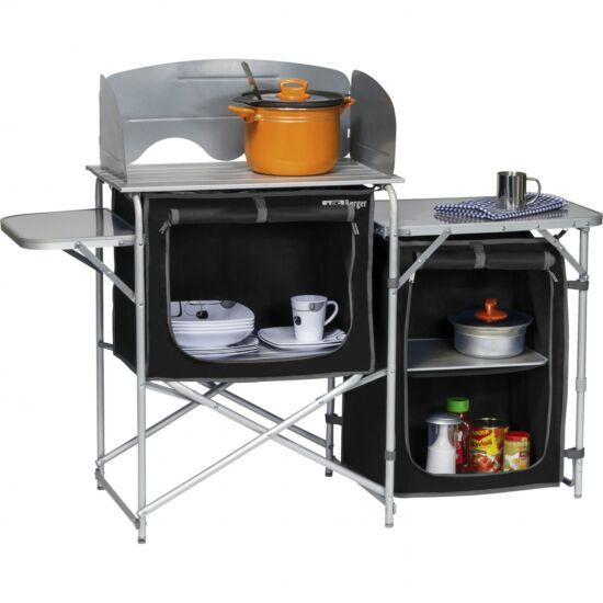 Bucătărie pentru cort  Alu